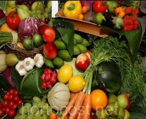 Consulta los precios de las hortalizas